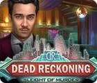Dead Reckoning: Der Fall Garibaldi Spiel