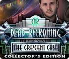 Dead Reckoning: Der Halbmond-Jahrmarkt Sammleredition Spiel