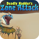 How to Train Your Dragon: Deadly Nadder's Zone Attack Spiel