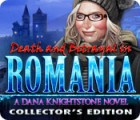 Death and Betrayal in Romania: A Dana Knightstone Novel Collector's Edition Spiel