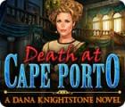 Death at Cape Porto: Ein Dana Knightstone Roman Spiel