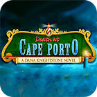 Death at Cape Porto: Ein Dana Knightstone Roman Sammleredition Spiel