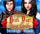 Death Pages: Ghost Library Strategy Guide Spiel