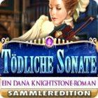 Tödliche Sonate: Ein Dana Knightstone-Roman Sammleredition Spiel