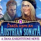 Tödliche Sonate: Ein Dana Knightstone-Roman Spiel