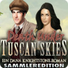 Death Under Tuscan Skies: Ein Dana Knightstone Roman Sammleredition Spiel