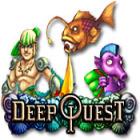 Deep Quest Spiel