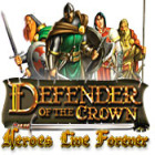 Defender of the Crown - Heroes Live Forever Spiel
