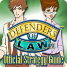 Defenders of Law Strategy Guide Spiel