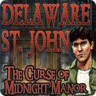 Delaware St. John - The Curse of Midnight Manor Spiel