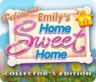 Delicious: Emily's Home Sweet Home Sammleredition Spiel