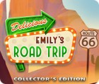 Delicious: Emily's Road Trip Sammleredition Spiel
