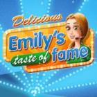 Delicious: Emily's Taste of Fame! Spiel