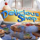 Delicious Shop Spiel