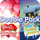 Delicious: True Love Holiday Season Double Pack Spiel