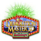 Demolition Master 3D: Holidays Spiel