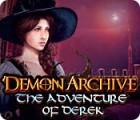 Demon Archive: The Adventure of Derek Spiel
