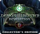 Demon Hunter 3: Die Offenbarung Sammleredition Spiel