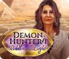 Demon Hunter 4: Riddles of Light Spiel