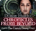 Demon Hunter: Chroniken des Übernatürlichen Spiel
