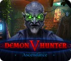Demon Hunter V: Ascendance Spiel
