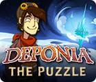 Deponia: The Puzzle Spiel