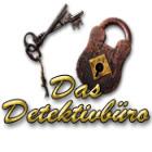 Das Detektivbüro Spiel