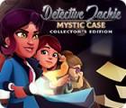 Detective Jackie: Mystic Case Collector's Edition Spiel