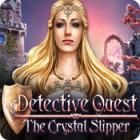 Detective Quest: Der gläserne Schuh Spiel