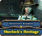 Detektivrätsel: Sherlocks Vermächtnis Spiel