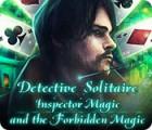 Detektiv Solitaire: Inspektor Magic und die Verbotene Magie Spiel