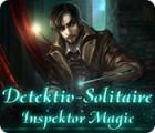 Detektiv Solitaire: Inspektor Magic Spiel