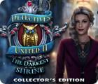 Detectives United: Dunkle Gefahr Sammleredition Spiel