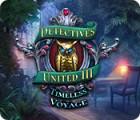 Detectives United: Zeitlose Reise Spiel