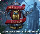 Detectives United: Der Anfang Sammleredition Spiel