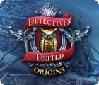 Detectives United: Der Anfang Spiel