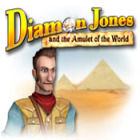 Diamon Jones: Amulet of the World Spiel