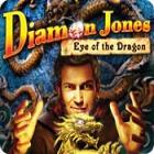 Diamon Jones: Eye of the Dragon Spiel