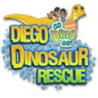 Diego Dinosaur Rescue Spiel