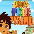 Diego's Puzzle Pyramid Spiel