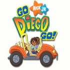 Diego`s Safari Adventure Spiel