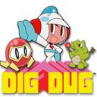 Dig Dug Spiel