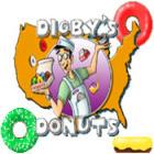 Digby's Donuts Spiel