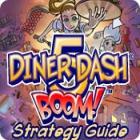 Diner Dash 5: Boom! Strategy Guide Spiel