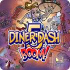 Diner Dash 5: BOOM Spiel