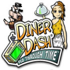 Diner Dash 4: Flo Through Time Spiel