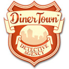 Diner Town Detective Agency Spiel