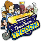 DinerTown Tycoon Spiel