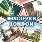 Discover London Spiel
