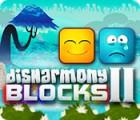 Disharmony Blocks II Spiel
